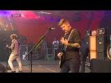 Mastodon - Crack the Skye (live at Roskilde Festival, 2011)