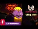 Song Title Chuck E. Cheese Animatronics