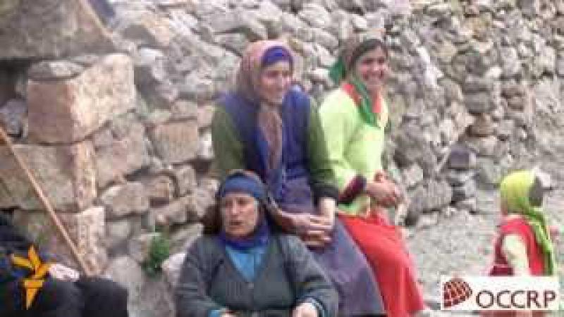 Qizil yataqlari Ilham Aliyevin qizlarina aid olmamaldir Bu bashqa shirketlerin elindedir