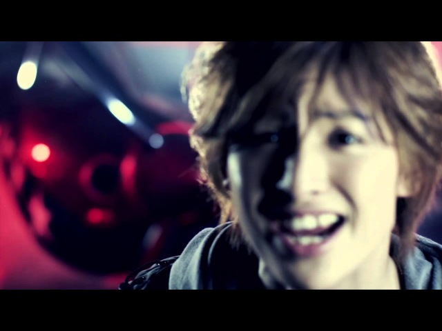 EDGE of LIFE 「Just Fly Away」 Music Video