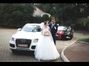Сергій і Анастасія Наше Весілля
