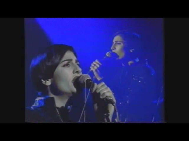 Shakespeares Sister - Stay (Tonight With Jonathan Ross', 1992)