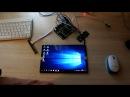Тест IPS дисплея для нового проекта - LCD Display with control board