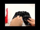 Видео обзор защитных демисезонных перчаток AXE