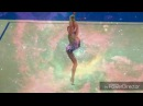 Арина Аверина. Монтаж. 2017 Чемпионат мира. Художественная гимнастика. Булавы лента