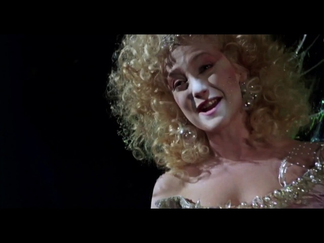 Новая рождественская сказка (Scrooged, 1988) - трейлер на русском языке