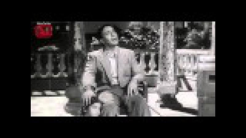 Tu Pyar Ka Sagar - Bollywood Song - Seema - 1955 - Manna Dey - Nutan - Balraj Sahni