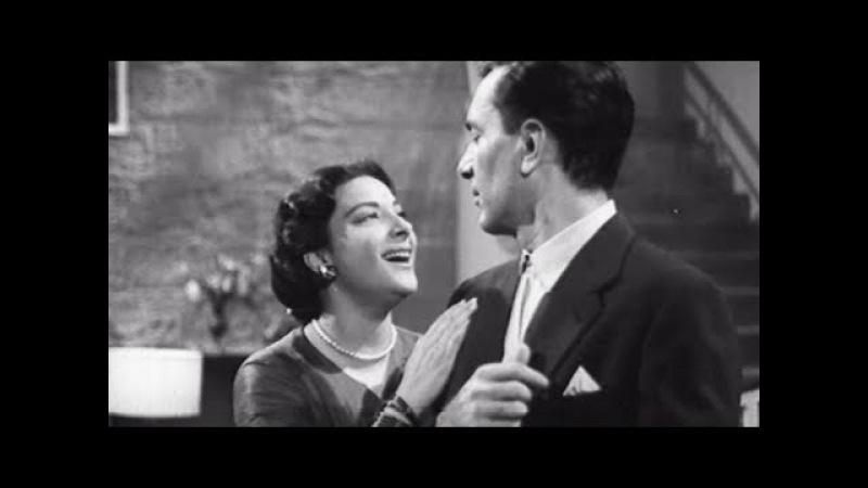 Koi Aaya Dhadkan Kehti Hai - Classic Hindi Romantic Song - Lajwanti - Nargis, Balraj Sahni