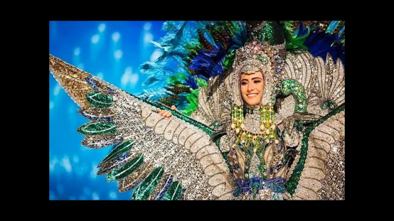 Miss Universe 2017 | ALL 86 Amazing Gorgeous NATIONAL COSTUME SHOW (HD)