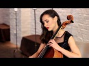 Astor Piazzolla Tanti anni prima Ave Maria Duo Kravets Kassung