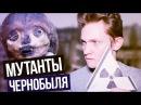 Чернобыль Жуткие мутанты Вся правда!