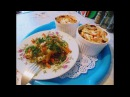 Вторые блюда - Полезный обед. Жаркое порционно. Из куриной грудки , картофеля, мор...