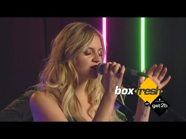 Kelsea Ballerini - XO | Fresh On Fridays with got2b