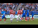 Франция Парагвай 5 0 обзор Хет трик Жиру гол гризман