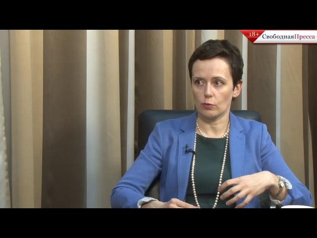 Оксана Синявская мужчины финансируют 2 3 пенсий женщин