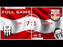 Amateur Austria League. ЛАСК - Ред Булл. 10.09.2017.