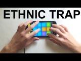 Ethnic Trap Drum Pads 24 New Preset!
