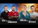 Битва тренеров 1 4 Финала Денис Dzen vs Дмитрий HammerHead Леонид Donleon vs Денис MisterCSS