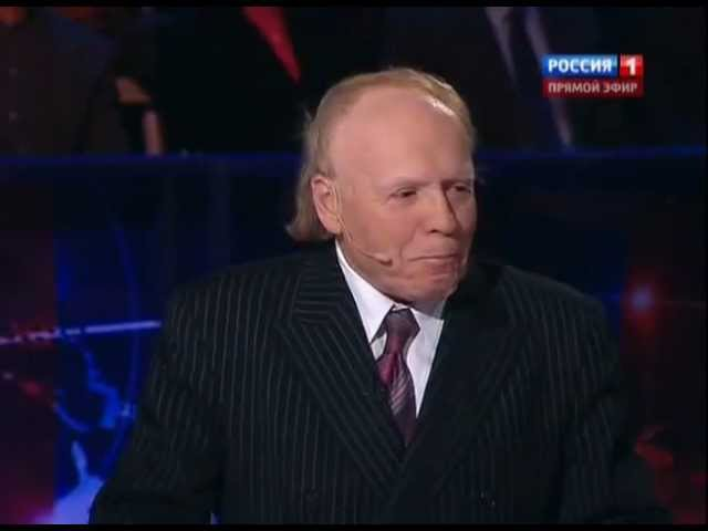 Эдвард Радзинский о Сталине и Иване Грозном