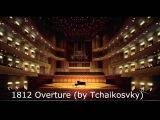 Подборка красивой классической музыки (Чайковский, Штраус, Бетховен, Чопин, Россини)