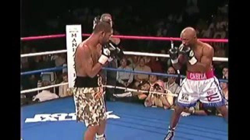 Diego Corrales vs Joel Casamayor III 07-10-2006