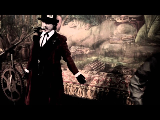 UHRWERK - Die neue Welt (steampunk music)