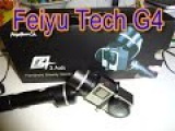 Feiyu Tech G4 Product Review, I Like It! Check It Out And See Why