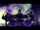 Five Finger Death Punch Drum Solo Live