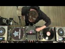 Vinyl Wood Instore Session w FABE 21 04 2017 Budapest