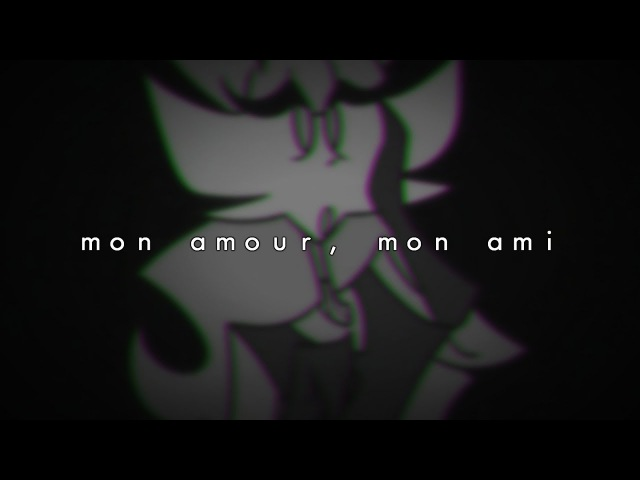 MON AMOUR, MON AMI| MEME