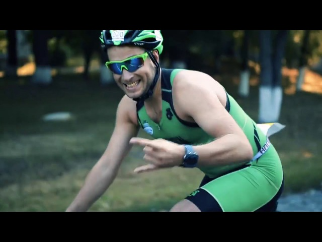 Triathlon Iron Way (official video 2017)