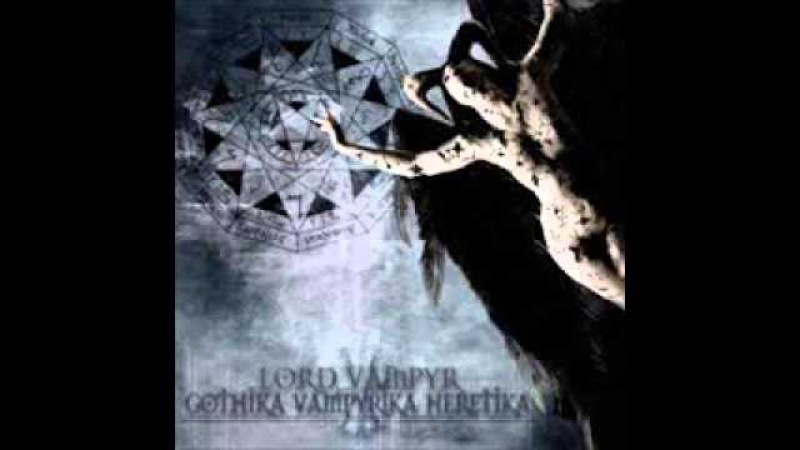 Lord Vampyr - It's a Sin (Pet Shop Boys cover)