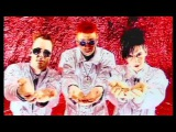 Information Society - Peace &amp Love Inc. (HD Official Video)