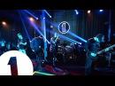 Architects - Doomsday at Radio 1 Rocks from Maida Vale