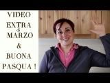 VIDEO EXTRA DI MARZO &amp AUGURI DI PASQUA !! Consigli Ricetta Colomba, Uovo di Pasqua e altre risposte