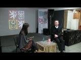 Дискуссия с послом Чехии в Молдове Зденеком Крейчи