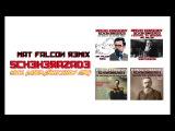 SCHEHERAZADE - Rimsky-Korsakov  Mat Falcon REMIX