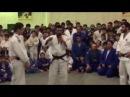 Мастер Класс Олимпийских чемпионов по Дзюдо в Дербенте