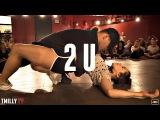 David Guetta ft Justin Bieber - 2U - Choreography by Jojo Gomez &amp Donovan Okimura - #TMillyTV