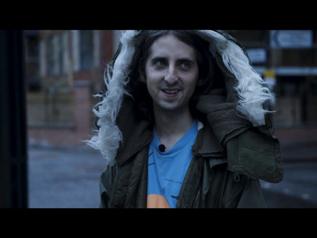 Catching up with James Holden - Le Guess Who? de Volkskrant