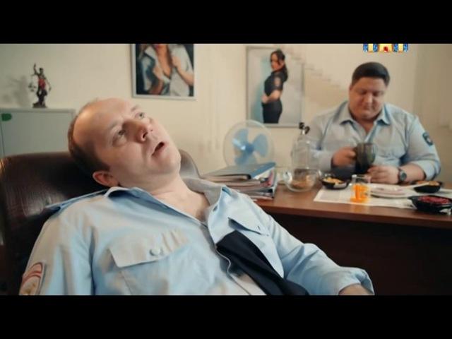 Полицейский с рублевки - Приколы 5 (1 сезон 1, 2, 3 серия)