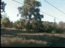 Вид из окна электрички 4 (View from the window. Electric train)4