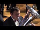 Ralph Vaughan Williams. Tuba Concerto. Воан-Уильямс. Концерт для тубы с оркестром фа-минор