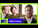 Sam Heughan Caitriona Balfe of 'Outlander' Attend Couples Therapy | After Hours | MTV