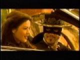 Ford Mustang Catherine Zeta Jones Commercial Zorro