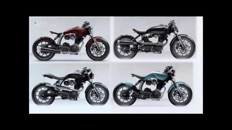 Техноигрушки: Мотоциклы