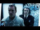 Quicksilver Magneto Prison Break | X-Men Days of Future Past (2014) Movie Clip