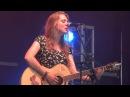 Sonia Pisze Piosenki - Cherry Lady (Modern Talking cover) Off Festival 09-08-2015, Katowice