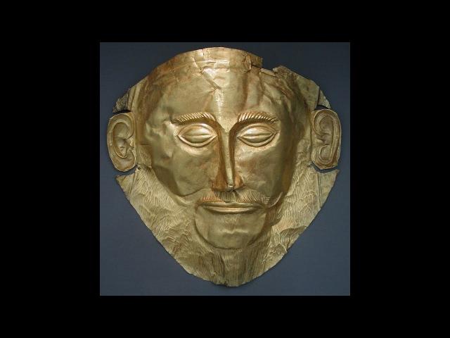А В Стрелков История Древней Греции 2 Гибель Критской цивилизации Тёмные века