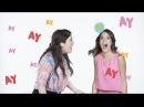 Te Quiero Más LYRIC VIDEO OFICIAL TINI